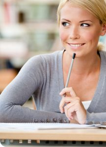 Administratief medewerker opleiding