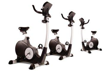 crosstrainer fiets